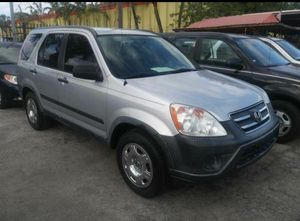 2004 honda crv..clean title..cold ac for Sale in Miami, FL