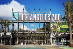 LA Zoo tickets -reservation for Wednesday 11/25 for Sale in Los Angeles, CA