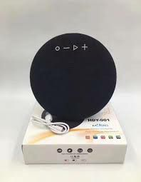 HDY Bluetooth Speaker for Sale in Washington, DC