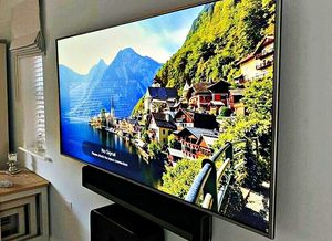 FREE Smart TV - LG for Sale in Saffell, AR