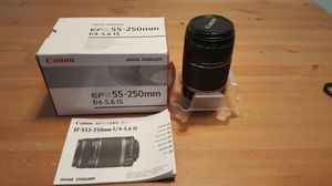 Canon Zoom Lense for Sale in Kennesaw, GA