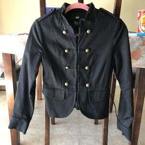 H & M Blazer size 2 for Sale in Downey, CA