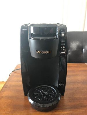 Keurig K-cup Compatible Brewing System for Sale in Davenport, IA