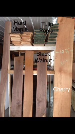 Hardwood lumber for Sale in Elmira, NY