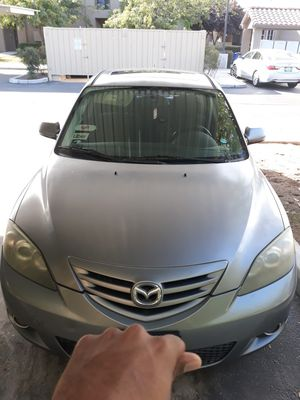 Mazda3 2004 for Sale in Fresno, CA