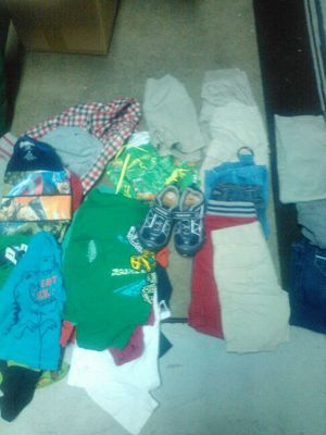 Kids clothes size 3-4 for Sale in Valrico, FL