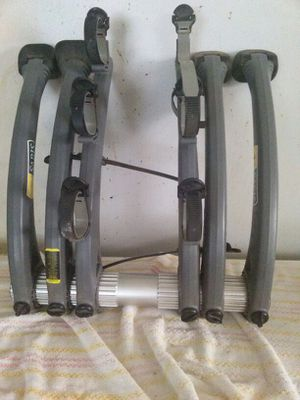 Saris car bike rack for Sale in Tampa, FL