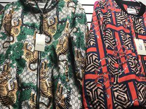 Gucci jacket for Sale in Atlanta, GA