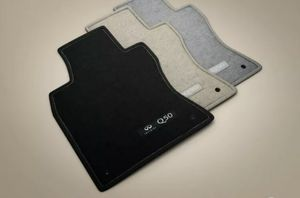 Infiniti Q50 Floor and Trunk Mats - Multiple Items Available - Best Offer for Sale in Indian Land, SC