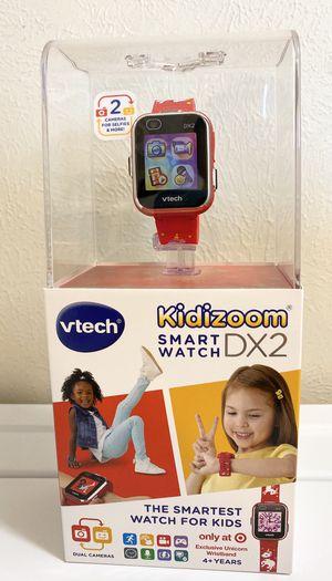 VTech Kidzoom Smartwatch Dx2 for Sale in Aurora, CO