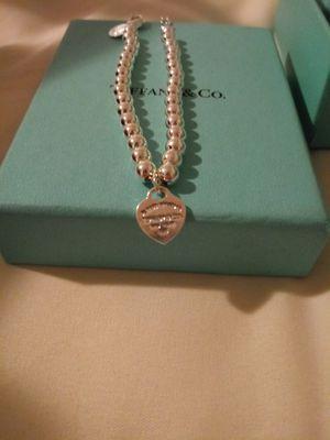 Tiffany & Co. Mini bead for Sale in Longview, TX