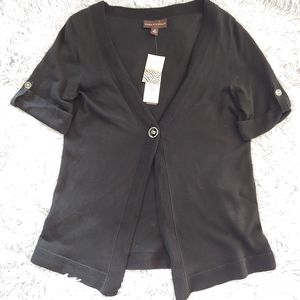 NWT Dana Buchman button front cardigan for Sale in Columbus, OH