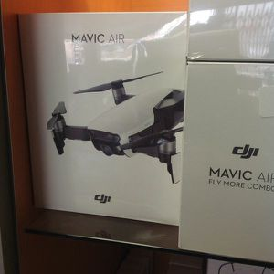 Mavic air dji drone $40 Down gets one today. Bad credit ok for Sale in Hialeah, FL