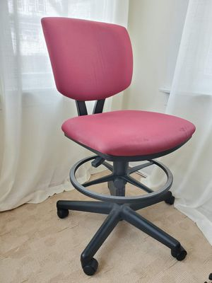 Hon Volt Task Chair for Standing Desks Burgundy Fabric for Sale in West Somerville, MA