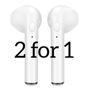 iPhone and android wireless Bluetooth headphones 2 for 1 for Sale in Ontario, CA