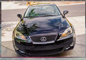 $14OO-CleanSedan Lexus-2OO6 IS for Sale in Evansville, IN
