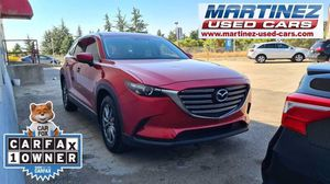 2016 Mazda CX-9 for Sale in Livingston, CA