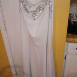 White Wedding Dress For Women for Sale in Lawrenceville,  GA