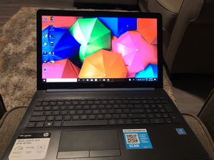 Hewlett-Packard Laptop for Sale in Meridian, MS