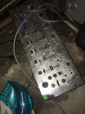 DJ equipment for Sale in Fort Wayne, IN