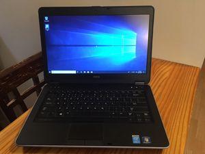 Dell Latitude E6440 16GB RAM i7 Windows 10 PRO for Sale in Reese, MI