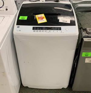 GE GNW128PSM0WW WASHER UT9 for Sale in Houston, TX
