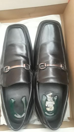 Black dress shoes for Sale in Los Angeles, CA