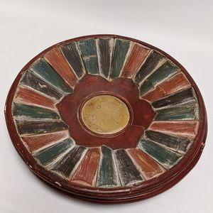 Wooden Multi Color Bowl for Sale in CA, US