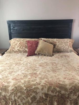 King Bedding Set for Sale in Bend, OR