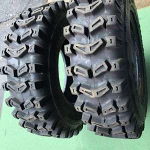 Snow Blowers Tires 4.8 0-8 NHS for Sale in Hartford, CT
