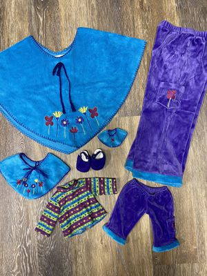 BITTY BABY by American Girl - Outfit for Girl and Doll for Sale in Elk Grove Village, IL