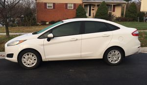 2014 Ford Fiesta for Sale in Bethesda, MD