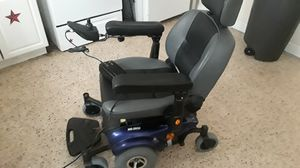 Electric Wheelchair. Brand C.T.M .refurbished, new charger, runs great for Sale in Miami, FL