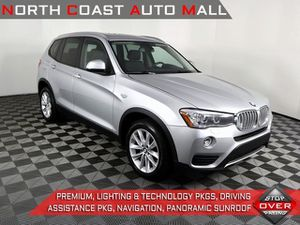 2017 BMW X3 for Sale in Akron, OH