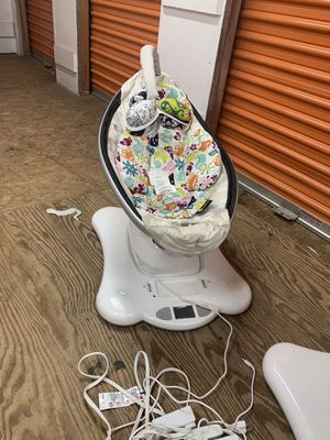 4Moms, MamaRoo for Sale in San Diego, CA