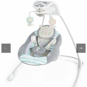 New Baby Swing for Sale in Nashville, TN
