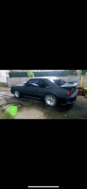 1992 Ford Mustang for Sale in Maple Heights, OH