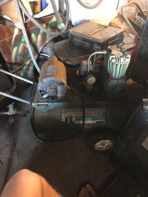 Sears air compressor 100 psi for Sale in Winter Haven, FL