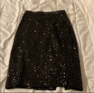 Sequin express pencil skirt for Sale in Germantown, MD