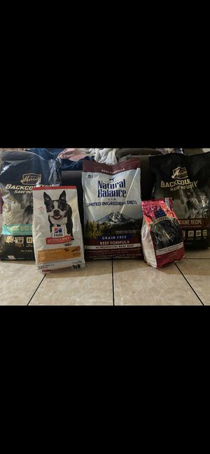 Dog & Cat Food for Sale in Inglewood, CA