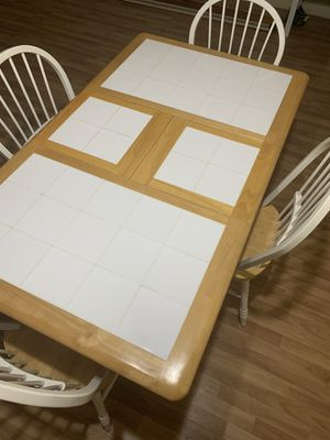Very nice Kitchen Table for Sale in Las Vegas, NV