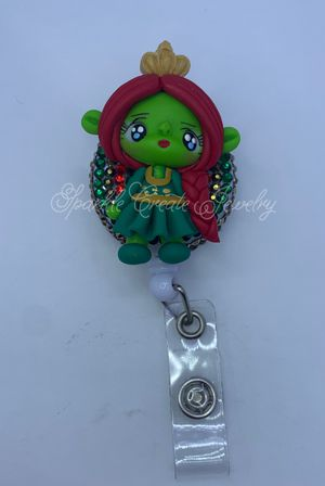 Fiona Clay Badge Reel for Sale in Los Angeles, CA