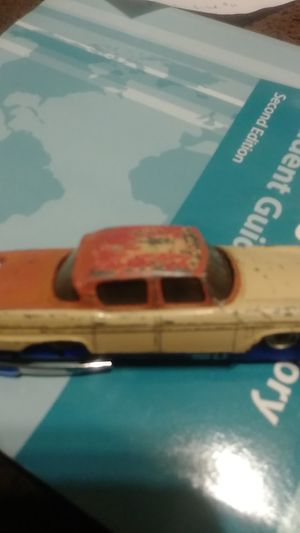 Dinky Toys Packard Clippard 180 for Sale in Philadelphia, PA