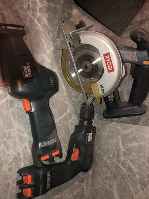 Power tools for Sale in Philadelphia, PA