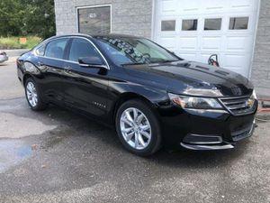 2017 Chevrolet Impala for Sale in Nashville, TN