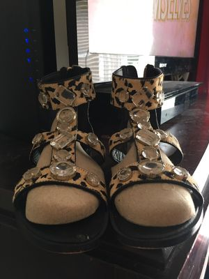 Aldo Sandals size 8.5 for Sale in Durham, NC