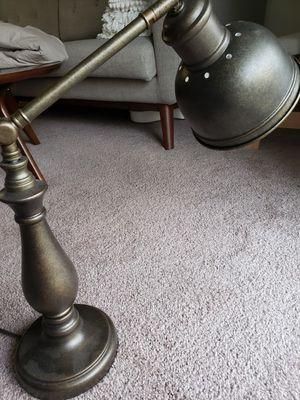 Industrial Table/desk lamp for Sale in Trenton, NJ