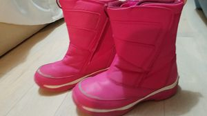 Lands end Kids snow boots size 6 for Sale in Moreland Hills, OH