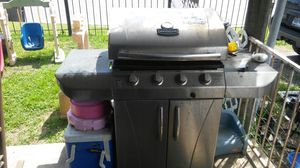 Commercial series Char-Briol. BBQ Pit. for Sale in San Antonio, TX