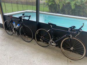 Road bikes for sale for Sale in Pompano Beach, FL